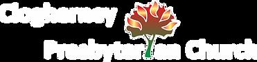 Clogherney Presbyterian Church logo.png