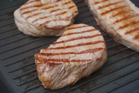 Crossrig Farm Fillet Steaks