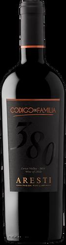 Aresti Codigo de Familia 380
