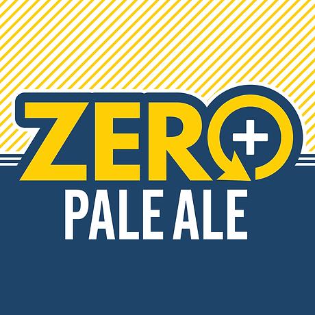 Zero + Sports Beer