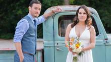 Big Sur Bridal