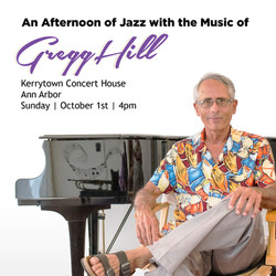 Gregg-Hill Show Promo Oct. 1 KCH FB