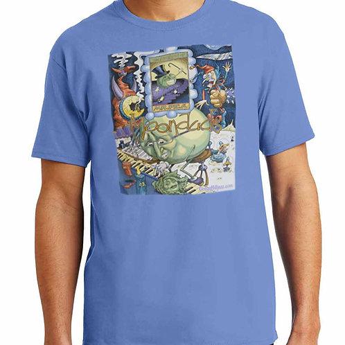 Men's Moonducks T-shirt
