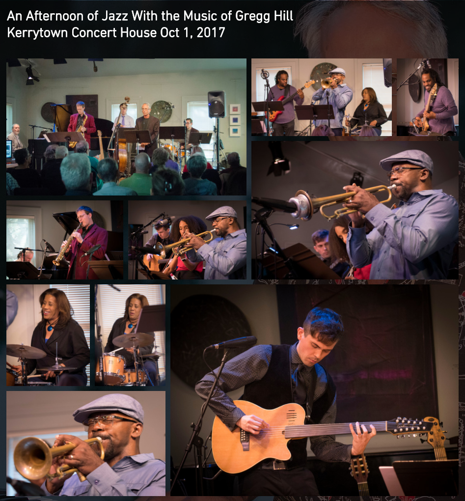 Check out all the photos from the Kerrytown Concert!