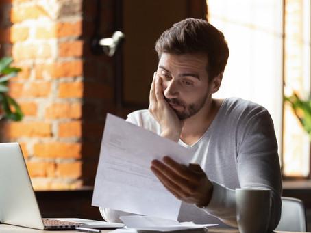 Dívidas: Renegociar ou Fazer uma Revisional?