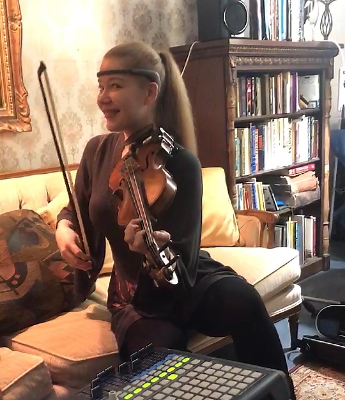Maria Brodskaya
