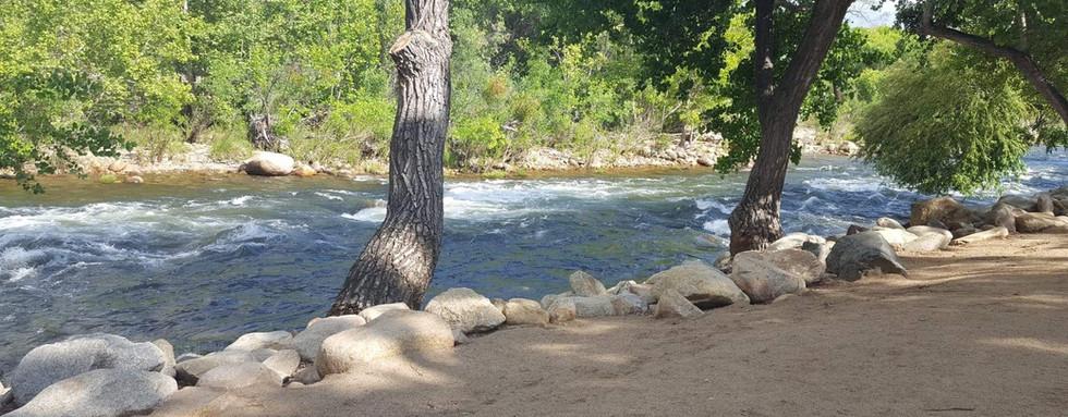 Riverside Park (Kernville)