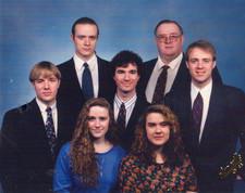 Winter '91-92