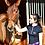 Thumbnail: Polo Fhorse Noir et Blanc