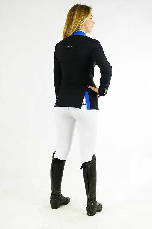 Pantalon Fhorse Basic Blanc