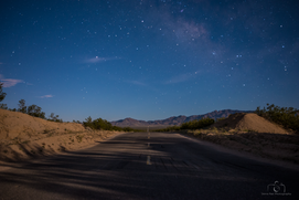 Road to Mojave