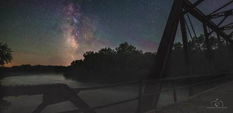 Klondike Bridge