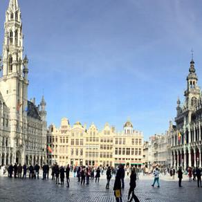 Un dimanche à Bruxelles - L'essentiel sans la foule