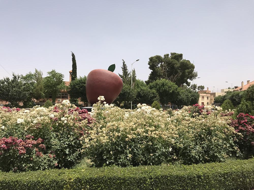Midelt, Maroc