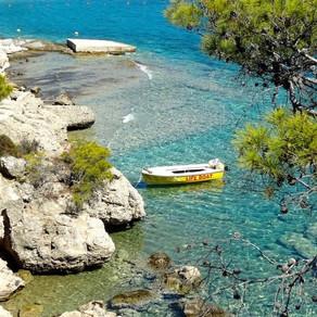 Road trip en Grèce : Le Péloponnèse méconnu (2/3)