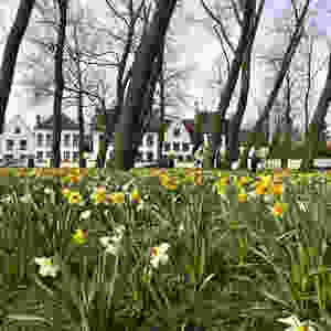 Béguinage Ten Wijngaarde, Bruges