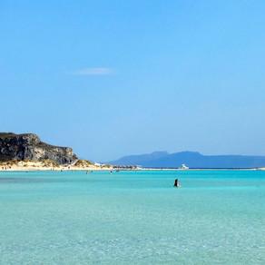 Elafonisos et sa plage paradisiaque - Un des secrets les mieux gardés de Grèce