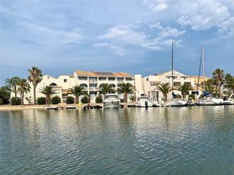 Les Bulles de Mer : une véritable pépite sur la lagune de Saint-Cyprien (Occitanie)