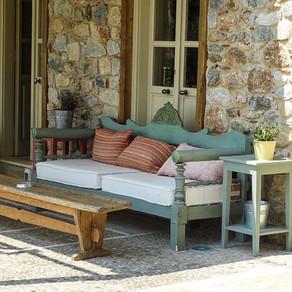 Mazaraki Guesthouse, à Mystras (Sparte) - Avis