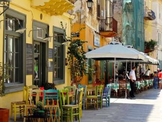 Road trip en Grèce | Péloponnèse & îles secrètes | Itinéraire de 2 semaines - Semaine 1