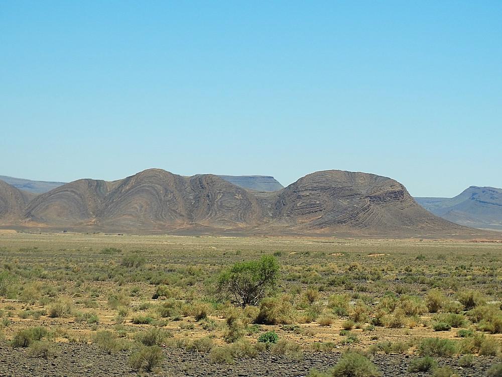 paysage magnifique du sud marocain, blog voyage photo, blog carnet de voyage