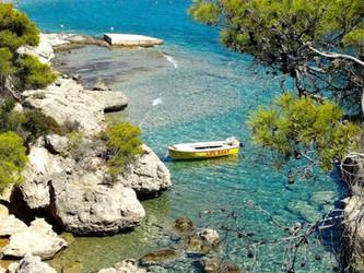 Road trip de 15 jours en Grèce : Le Péloponnèse méconnu - Itinéraire semaine 2