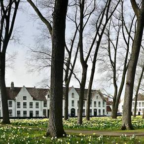 Bruges : l'itinéraire romantique