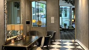 Le Place d'armes : un hôtel boutique 5 étoiles, intimiste et exclusif, au cœur de Luxembourg-Ville