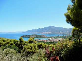 Grèce - Conseils aux voyageurs pour visiter le Péloponnèse