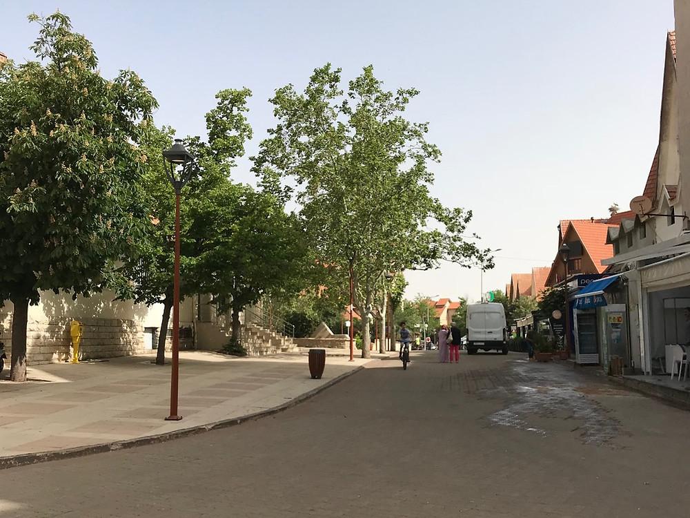 Ifrane, Maroc