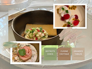 Huy - Hannut - Waremme   Nos restaurants et take-away préférés en Terres-de-Meuse   Le guide