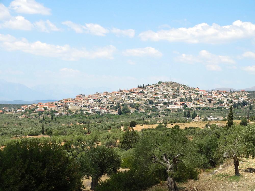 Geraki, Laconia, Greece
