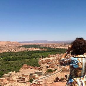 Road trip - Sur les routes du Maroc authentique