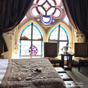 Malines : une aventure insolito-mystico-païenne