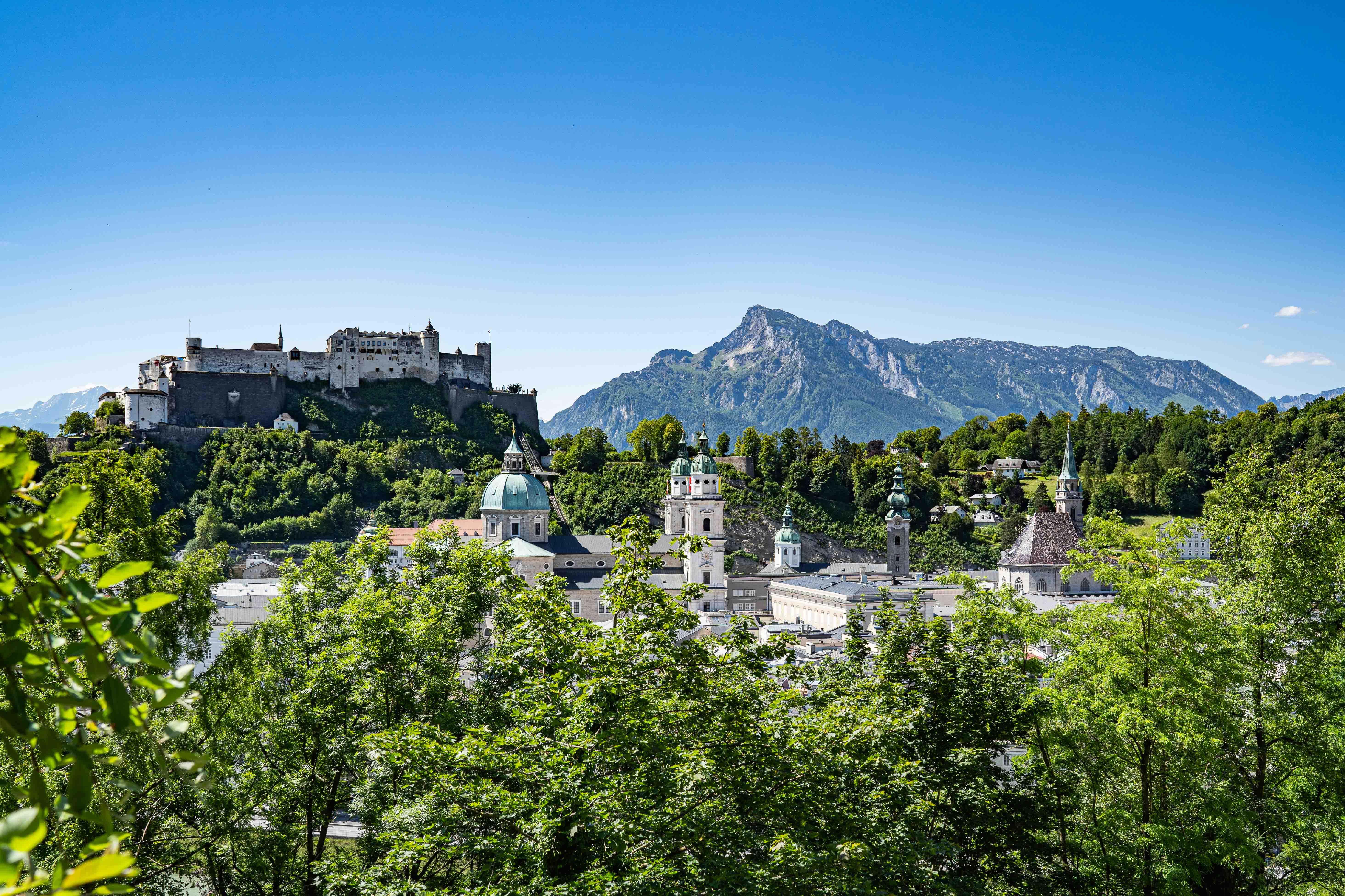 Festung-Untersberg-Dom