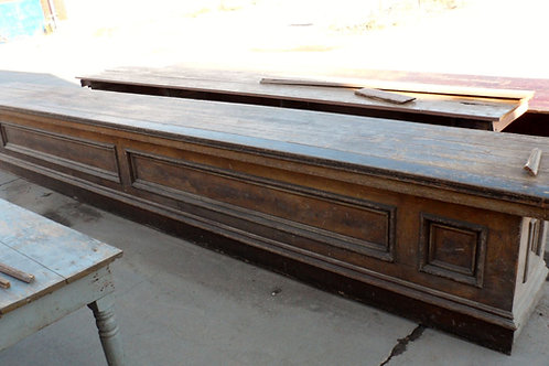 Pine Country Store Counter