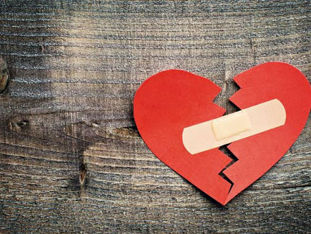 How to repair your Relationship and prevent Divorce.