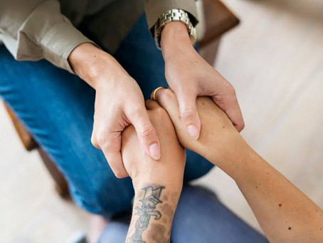 How to build trust in your Relationships.