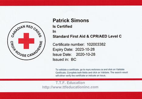 1st Aid Cert.jpg