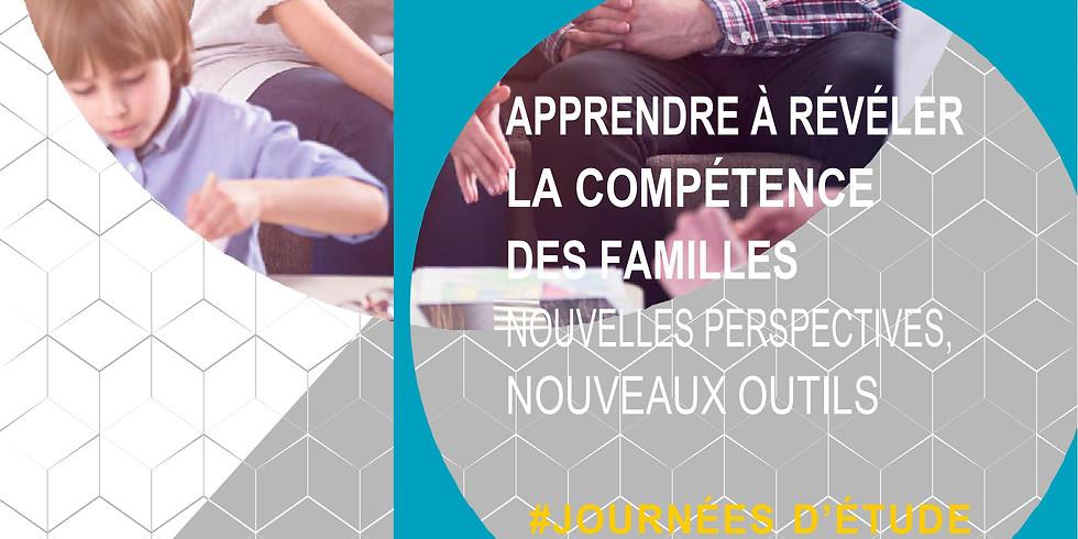 Apprendre à révéler la compétence des familles : nouvelles perspectives, nouveaux outils.