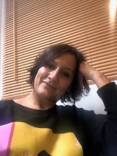 Danièle Salvati, thérapeute systémique