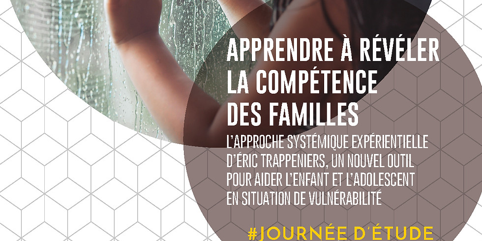 Apprendre à révéler la compétence des familles : l'approche systémique expérientielle d'Éric Trappeniers