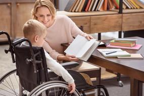 Parentalité et handicap soutenir les parents d'un enfant porteur de handicap