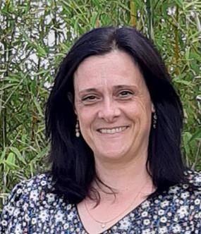 Maryline PUYSSEGUR