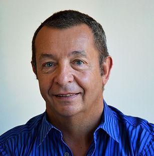 Eric Trappeniers, psychotérapeute, directeur et fondateur des instituts d'étude de la fmille de Toulouse et de Lille.
