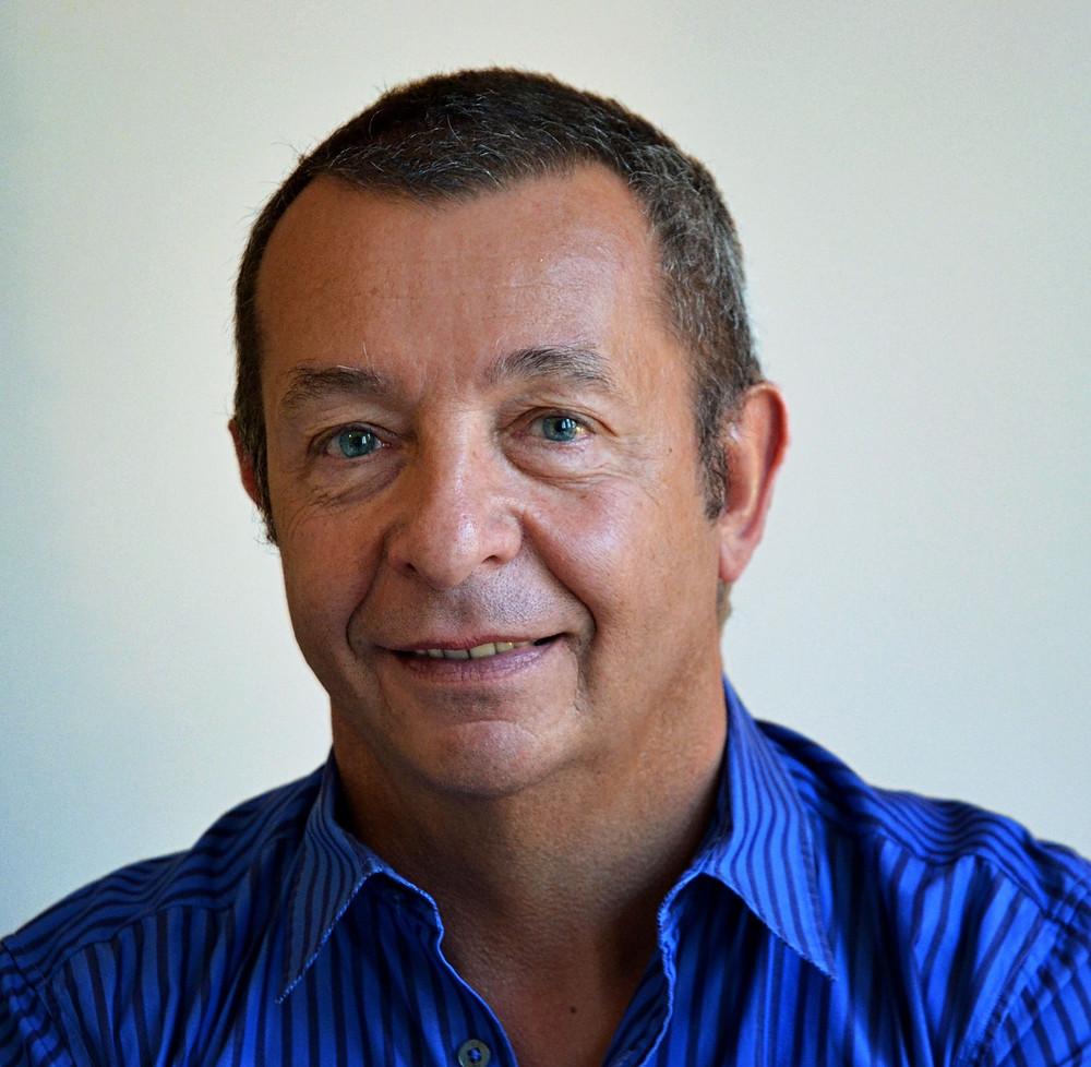 Éric Trappeniers directeur des instituts d'études