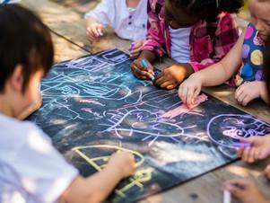 Impact et résonances : travail sur les liens entre nos familles d'origine