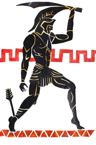 Achilles' Heel