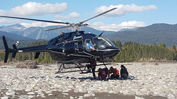 Summit Helicopter Training