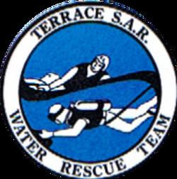 Terrace SAR